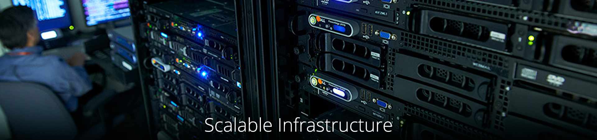 Scalable Infrastructure